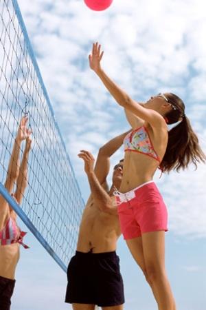 Sportrendezvények, családi napok helyszíne. Rendezvényhelyszín és esküvõi helyszín Óbuda.